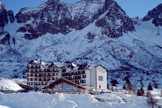 Marco Polo - Hotel Pian di Neve -