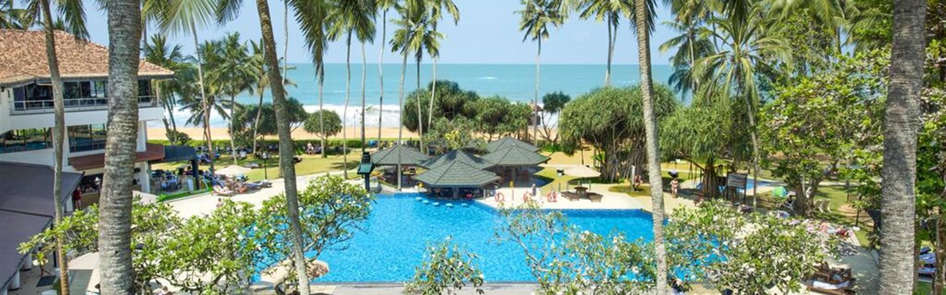 Tangerine Beach Hotel (3*) -