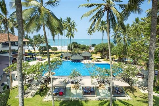 Marco Polo - Tangerine Beach Hotel (3*) -