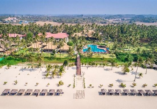 Eskala Hotel & Resort - Asie