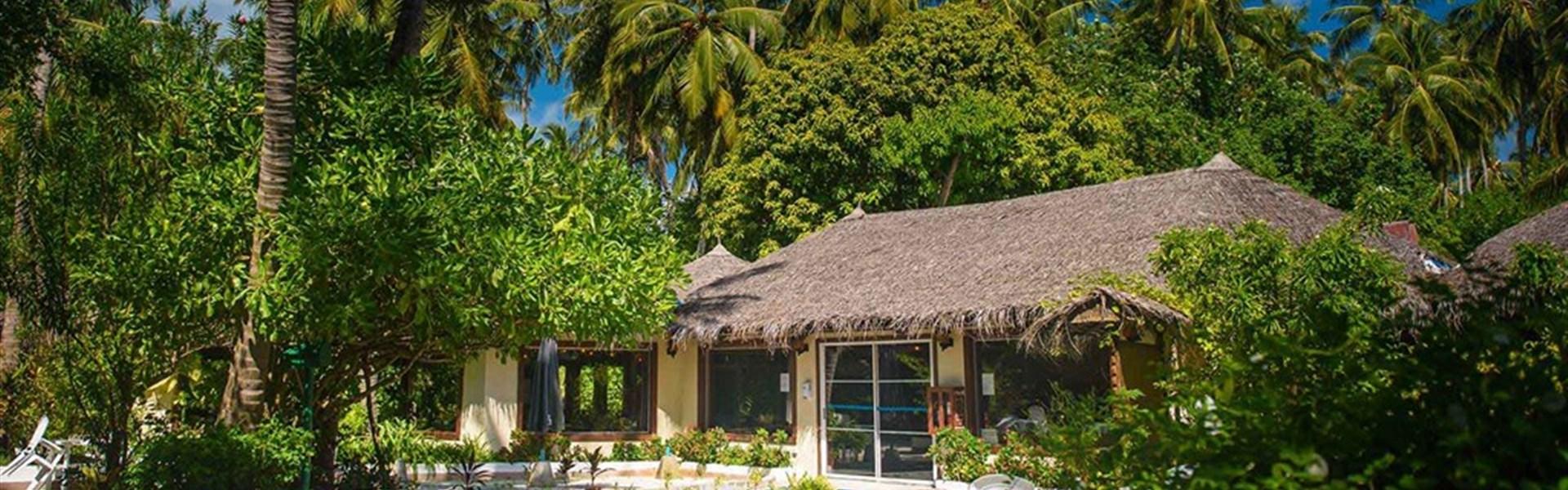 Biyadhoo Island -