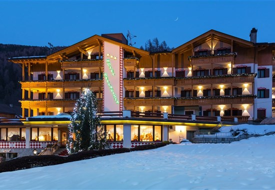 Hotel Bellavista - Evropa