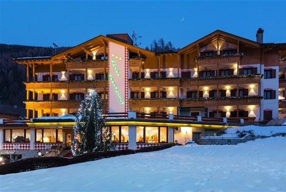 Marco Polo - Hotel Bellavista -