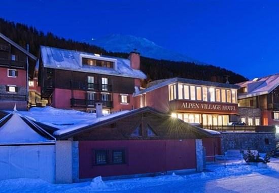Hotel Alpen Village - Livigno/Bormio/Aprica -