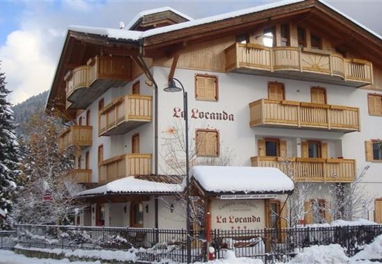 Residence La Locanda - Evropa