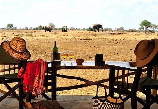 Last moment do Keni - Safari a moře - odlet z Vídně - Afrika -