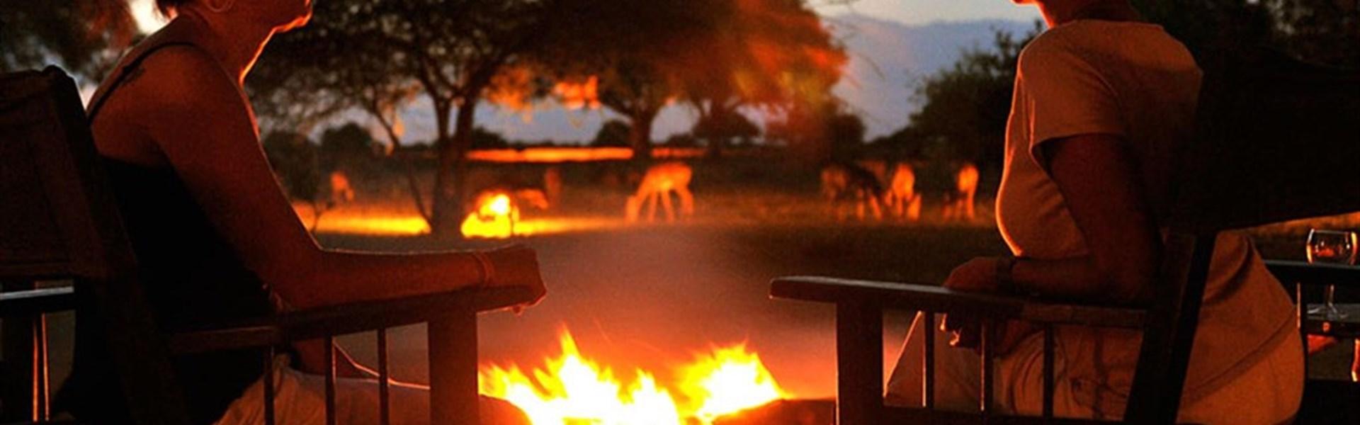 Dva dny luxusního safari v Keni -