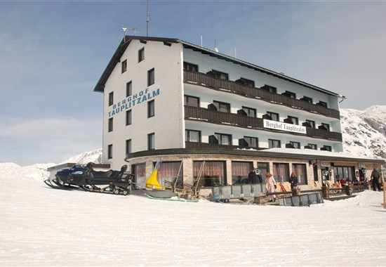 Berghof Tauplitzalm - Rakousko -