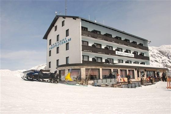 Marco Polo - Berghof Tauplitzalm -