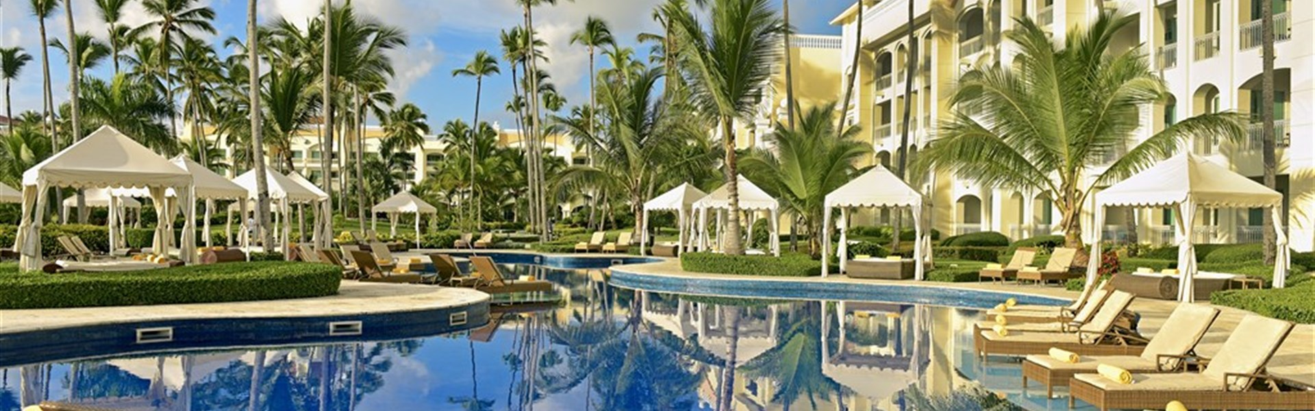 Iberostar Grand Bavaro (5*) Adults only -