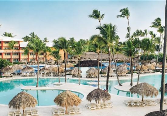 Iberostar Dominicana (5*) - Karibik a Střední Amerika -