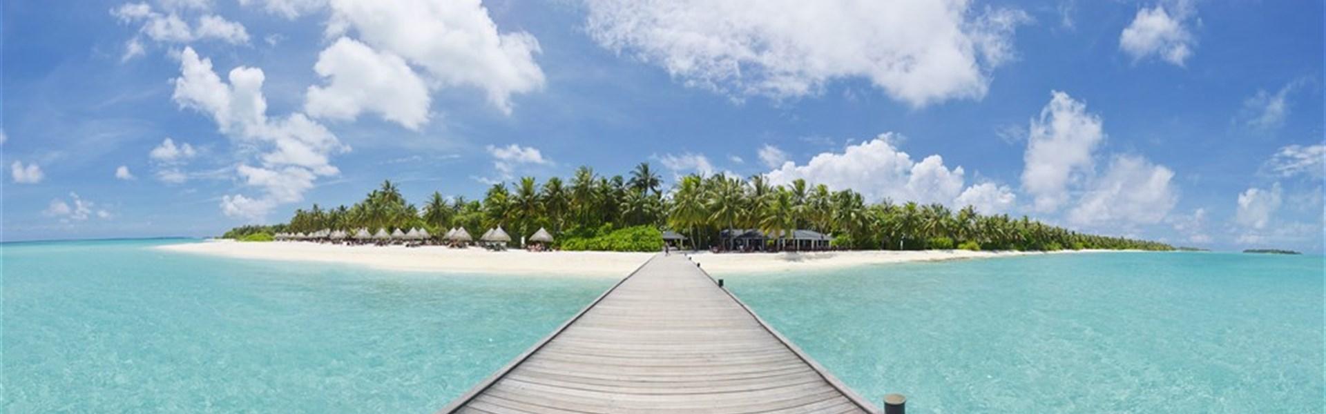 Sun Island Resort & Spa -