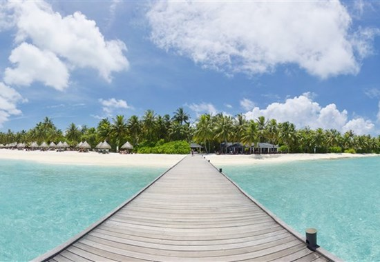 Sun Island Resort & Spa - Indický oceán