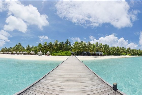 Marco Polo - Sun Island Resort & Spa -