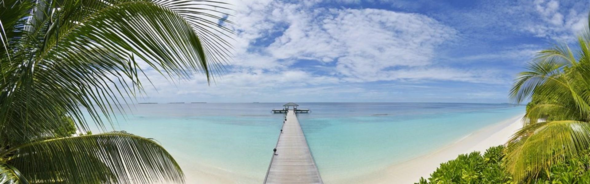 Royal Island Resort & Spa -