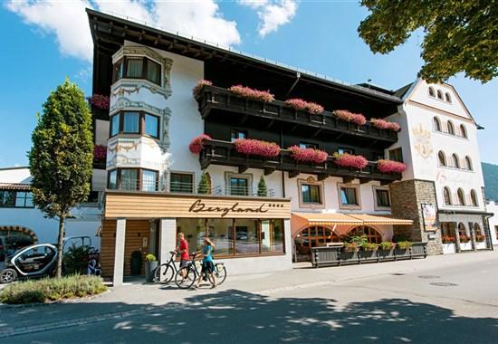 Hotel Bergland - Rakousko