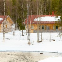 ARCTIC CIRCLE WILDERNESS RESORT - Apartmány Riverside - ckmarcopolo.cz
