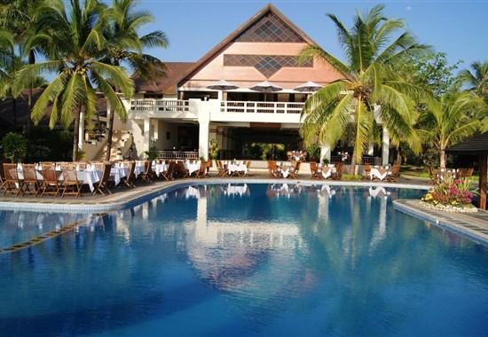 Pobyt u moře - Sunny Paradise Resort 3* - Asie
