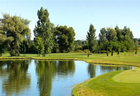 Zala Springs Golf Resort - Maďarsko -