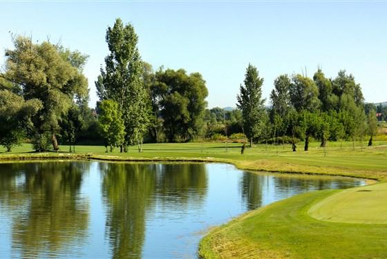 Marco Polo - Zala Springs Golf Resort -
