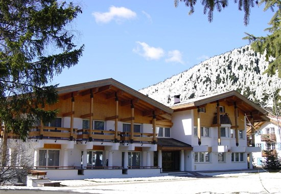 Hotel Trento - Evropa