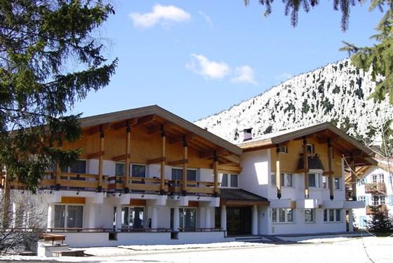 Marco Polo - Hotel Trento -