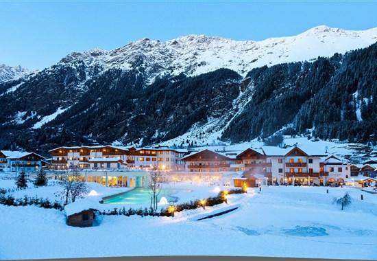 Hotel Schneeberg - Evropa