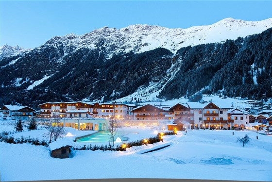 Marco Polo - Hotel Schneeberg -