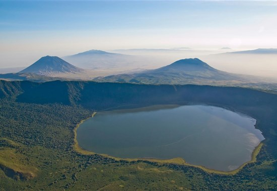 Safari v Tanzanii - To nejlepší ze severní Tanzánie - Tanzanie -