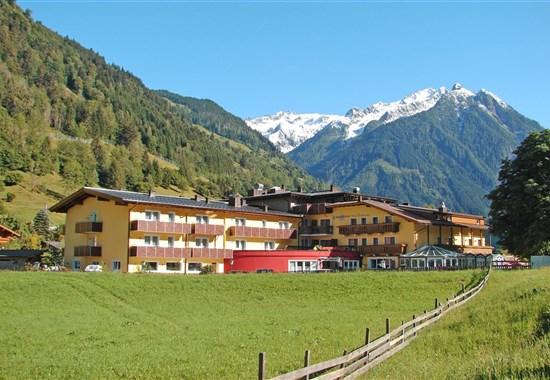Hotel Lampenhäusl - Zell am See/Kaprun (a okolí) -