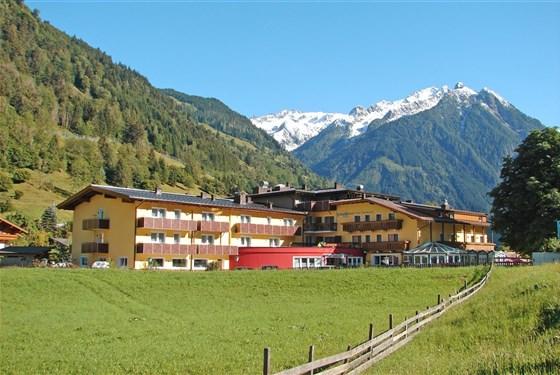 Marco Polo - Hotel Lampenhäusl -