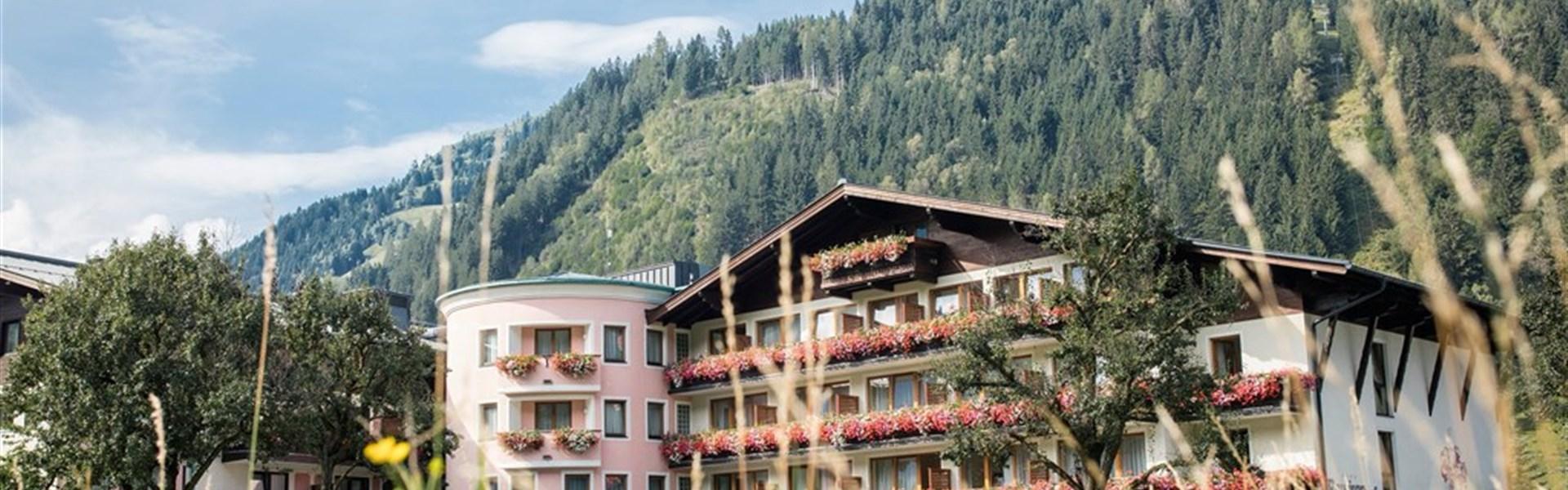 Marco Polo - Hotel Rauriserhof -
