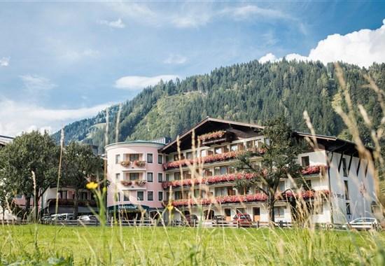 Hotel Rauriserhof - Salcbursko