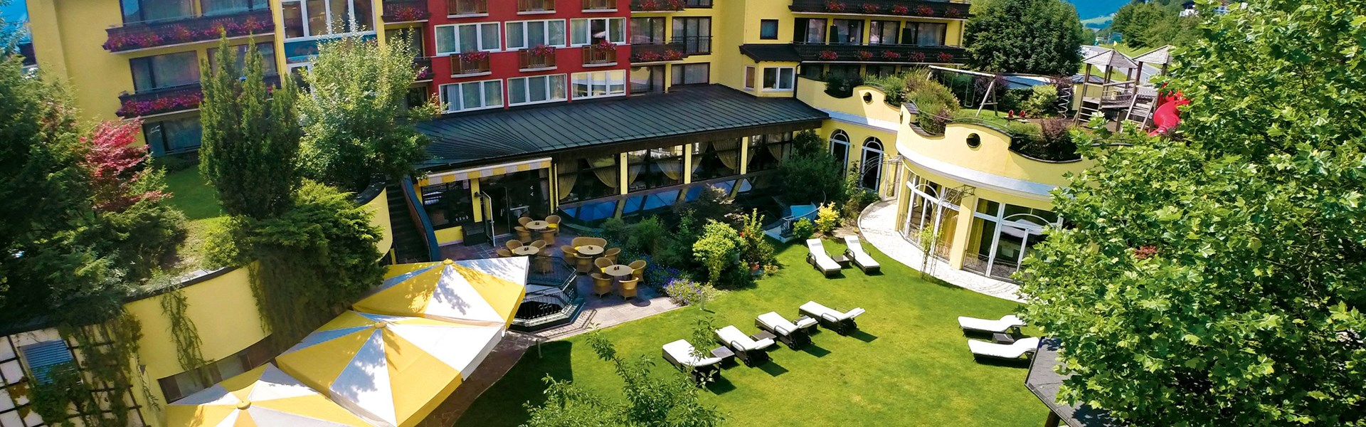 Hotel Latini -