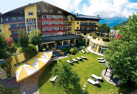 Hotel Latini - Zell am See/Kaprun (a okolí) -