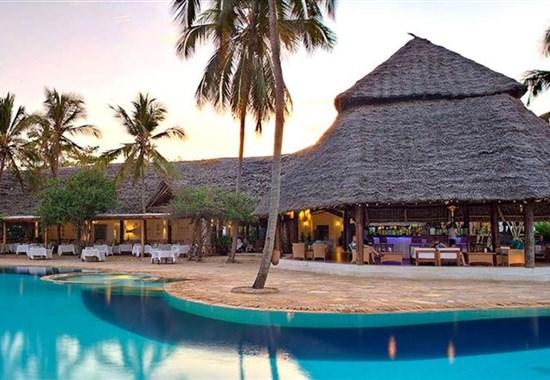 Bluebay Beach Resort & SPA - Afrika -