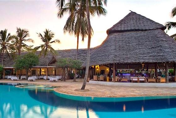 Marco Polo - Bluebay Beach Resort & SPA -