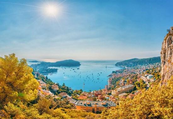 Dámská jízda: Provence a Azurové pobřeží - Provence -
