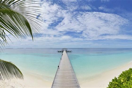 Marco Polo - Royal Island Resort & Spa -