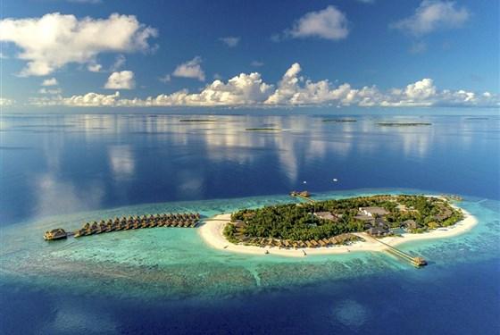 Marco Polo - Kudafushi Resort & Spa -