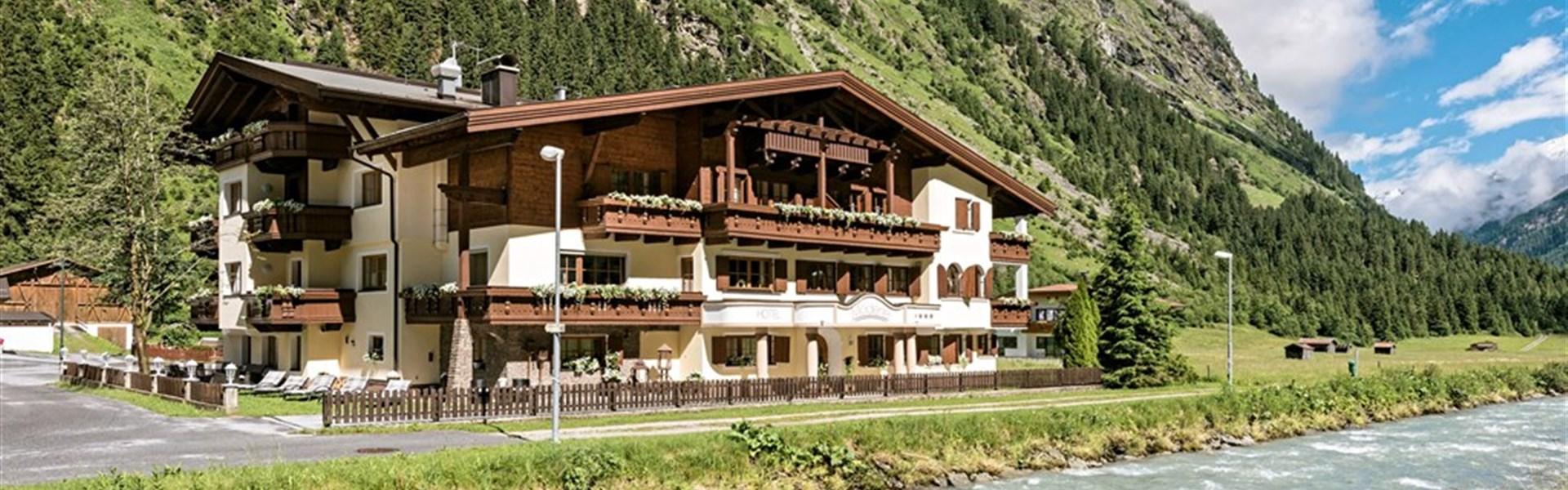 Marco Polo - Hotel Möderle -