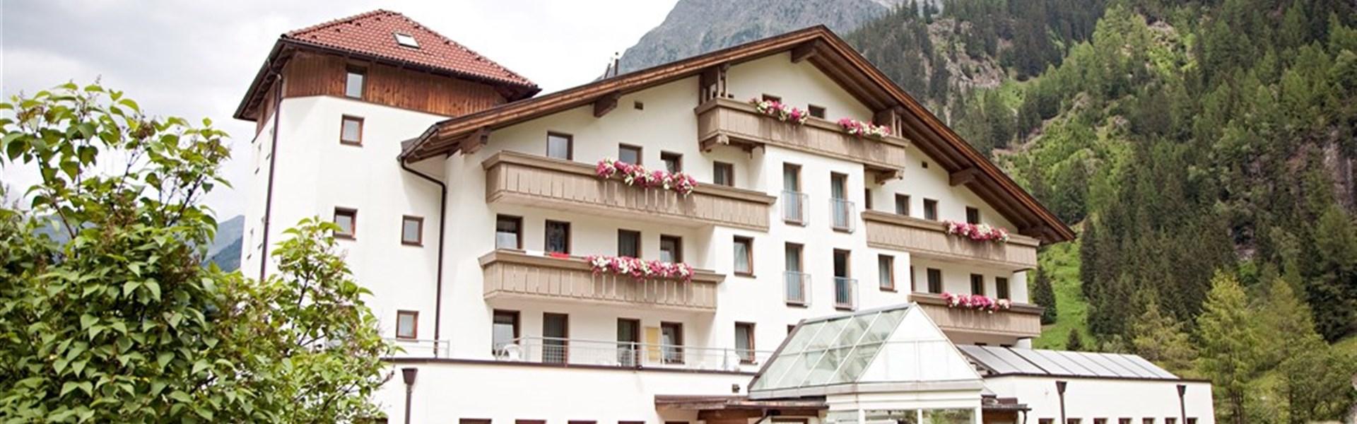 Marco Polo - Hotel Tia Monte -
