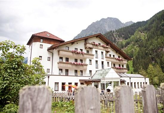 Hotel Tia Monte - Kaunertal -