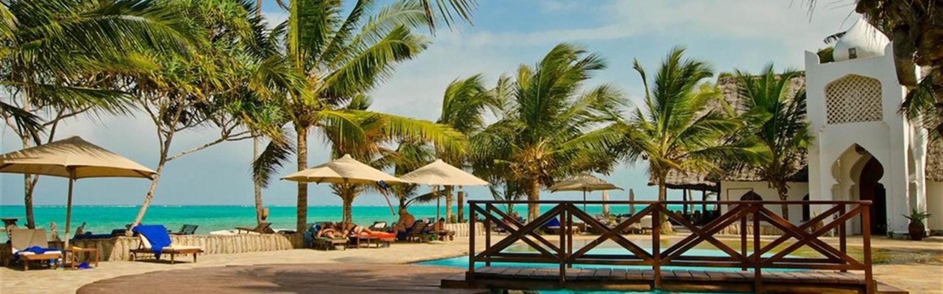 Marco Polo - Sultan Sands Island Resort -