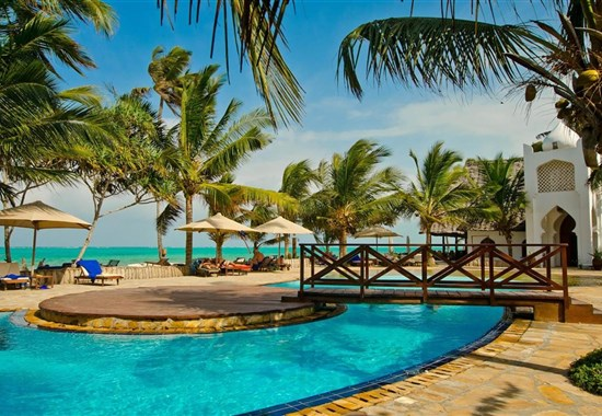Sultan Sands Island Resort - Afrika