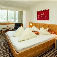 Hotel Alpina Resort Nature & Wellness - ckmarcopolo.cz
