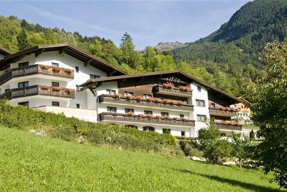 Marco Polo - Hotel Alpenfriede -