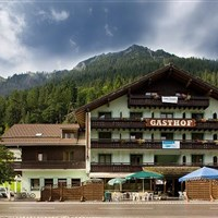 Gasthof Spullersee - ckmarcopolo.cz