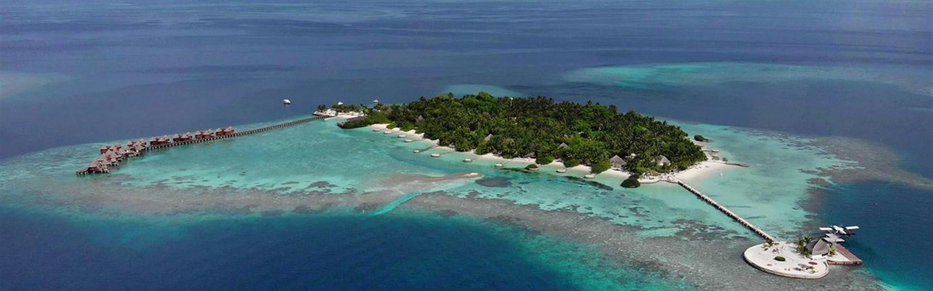 Marco Polo - Nika Island Resort & Spa -