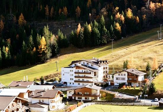 Aktivhotel Feichtner Hof - Tyrolsko -